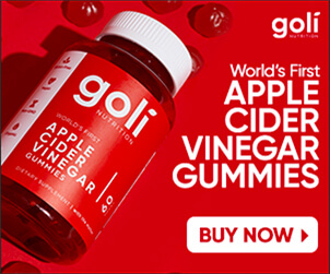 Goli Gummies